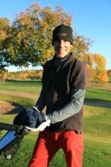 MonimoGOLF, handvärmare, golf, golfspelare, nyhet, kallt, vår, höst